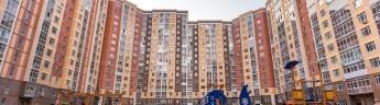 Средняя квартира в Новой Москве подорожала почти на 800 тыс. рублей