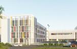 В Новых Ватутинках построят третью школу