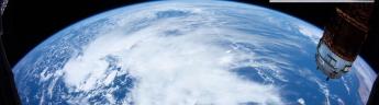 МКС празднует юбилей. Самый длинный таймлапс поверхности Земли