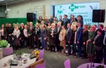 Инициатива ОНФ о тиражировании проекта «Волонтеры в медицине» в больницах