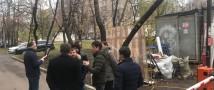 Эксперты московского отделения ОНФ выявили недобросовестного подрядчика по капремонту домов