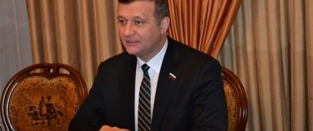 Дмитрий Савельев: «Азербайджан и Россия планируют увеличение товарооборота»
