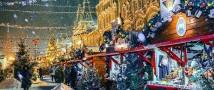 Мэр Москвы приглашает на фестиваль «Путешествие в Рождество»