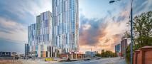 Высотный бизнес-класс – 2018.  Предложение в небоскребах средней ценовой категории выросло на 18,2%