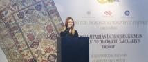 Директор Музея азербайджанского ковра анонсировала выставки в Москве