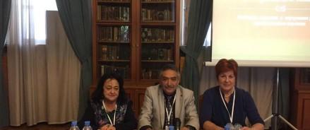 Переводчики наводят литературные мосты между россиянами и азербайджанцами