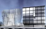 Строительством бизнес-центра на Дубининской будет заниматься «Галс девелопмент»