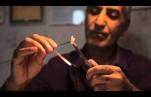 Азербайджанский стеклодув учит мастерству питерских школьников
