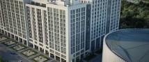 Архитектурный ансамбль Кутузовского проспекта обретет новую доминанту
