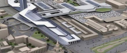 Утверждён проект планировки территории на востоке Москвы, включая объекты ТПУ «Улица Дмитриевского».
