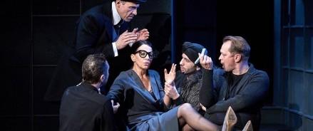 «Биография» Макса Фриша. Что нужно знать о новом спектакле театра «Человек»