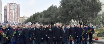 Ильхам Алиев: Самое главное, чтобы такие трагедии больше никогда не повторялись
