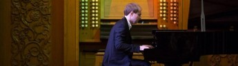 Даниил Саямов: «Азербайджан выходит на новый уровень международных культурных связей»