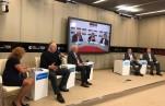 Россия и Азербайджан обсудили перспективы сотрудничества на 2019 год
