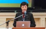 Наталия Красовская: «Связи между Россией и Азербайджаном носят конструктивный и многоплановый характер»