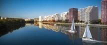 «Метриум»: Новые районы на карте недвижимости бизнес-класса