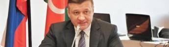 Дмитрий Савельев: «Азербайджан становится глобальным игроком»