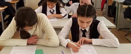 Азербайджанцы гордятся знанием русского