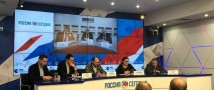 Россия и Азербайджан готовы к расширению экономического и инвестиционного сотрудничества