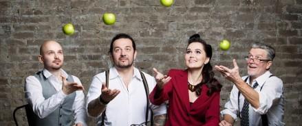 Этно-джаз объединяет русские и азербайджанские песенные традиции