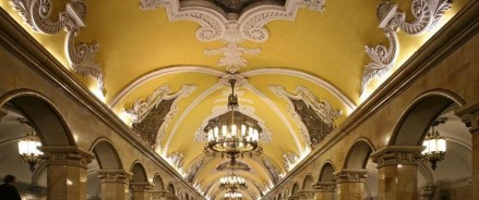 Рейтинг станций питерского метро по стоимости аренды жилья