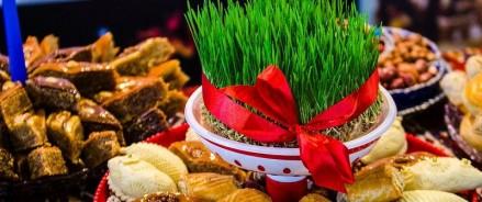 В северной столице России отметили азербайджанский праздник весны