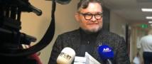 Александр Васильев о полувековых связях с Азербайджаном
