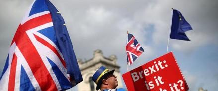 Brexit: Великобритания и ЕС договорились об отсрочке до 31 октября