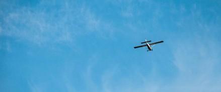 Под Псковом проведён план перехват самолёта нарушителя