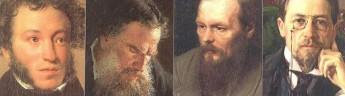 Светлые пасхальные дни в жизни известных писателей