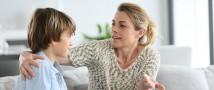 Вопросы для захватывающего диалога с ребенком
