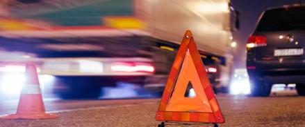 Произошла крупная авария в Пензинской области
