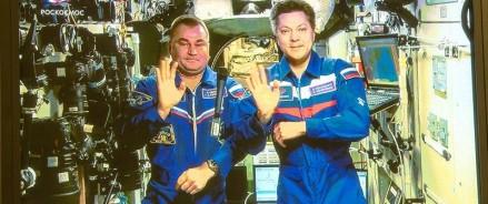 День космонавтики – в Президентской библиотеке