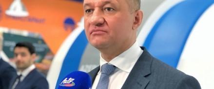 Дмитрий Савельев: «У Баку есть все возможности стать главным логистическим центром Центральной Евразии»