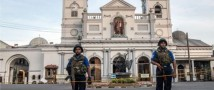 Взрывы на Шри-Ланке: день траура и скорби