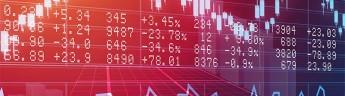 Ситуация на фондовых рынках