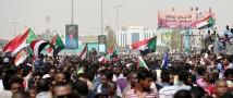 Суданский кризис: военный совет арестовывает бывших членов правительства