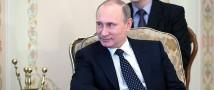 Владимир Путин проведет встречу с губернатором Ставропольского края