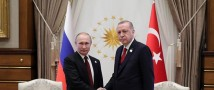 Газовые договоренности между Россией и Турцией – не сложилось
