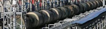 Экспорт нефти в Украину запрещён