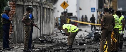 Теракты на Шри-Ланке: правительство обещает пересмотреть государственную безопасность