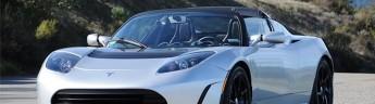 Tesla Roadster — самая ожидаемая новинка 2019 года