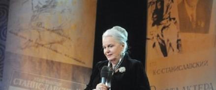 Умерла актриса Элина Быстрицкая