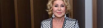Любовь Успенскую госпитализировали в Москве