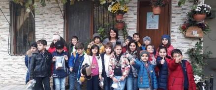 Солмаз Аманова: дружба России и Азербайджана начинается с детских книг