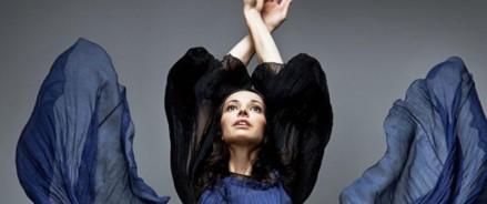 В Москве представят выставку работ Данила Головкина «FACES»