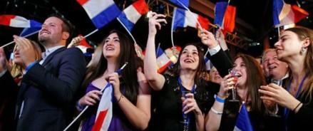 Европейские выборы 2019 года: две ведущие партии взяли контроль над парламентом