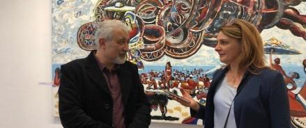 «Блюз солнечного ветра» в Москве – это исполнение мечты Мусеиба Амирова