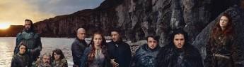 Игра престолов: сколько говорят женские персонажи?