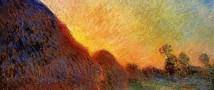 Картина Моне продана за рекордную сумму 110,7 млн долларов